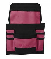 Disc Golf Putter Pouch, Roze