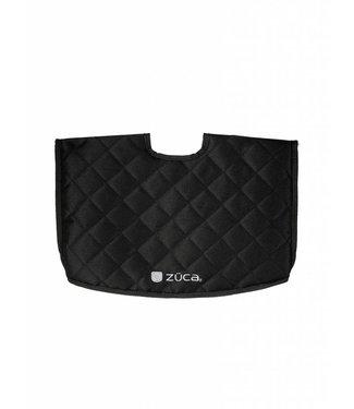 ZÜCA Backpack Cart Seat Cushion, Black