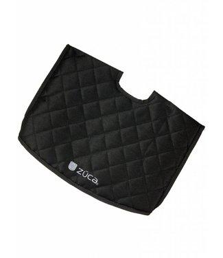 ZÜCA Backpack Cart LG Seat Cushion, Black