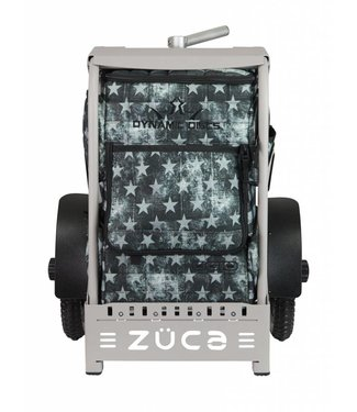 ZÜCA Backpack Cart Spatbord/Black