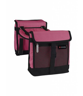 ZÜCA Saddle Bag Set, Pink