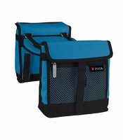 Saddle Bag Set, Blue