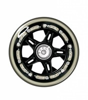 Pro/Flyer Non-Flashing Wheels