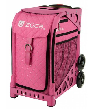 ZÜCA Pink Hot (uniquement le sac)