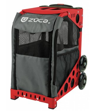 ZÜCA Pet Carrier Charcoal (tas alleen)