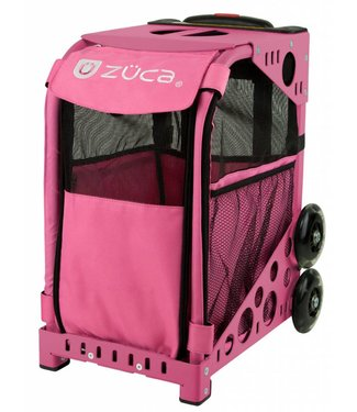 ZÜCA Pet Carrier Hot Pink (Exklusive Gestell)