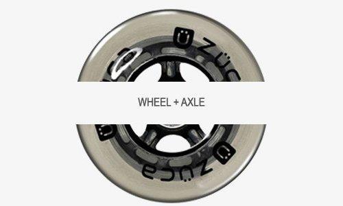 Wheels Sport/Flyer/Pro