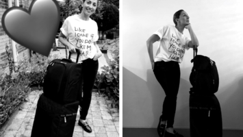 On the Floor: Hairstylist Ilham Mestour