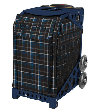 ZÜCA Imperial Plaid (uniquement le sac)