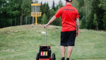 Recap: Tyyni 2019, het grootste disc golf evenement in Europa.
