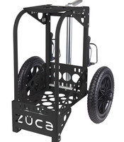 All-Terrain Frame, Black