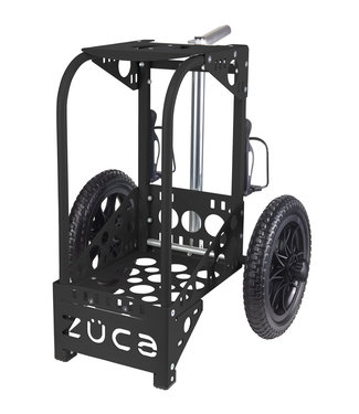 ZÜCA All-Terrain Frame, Black