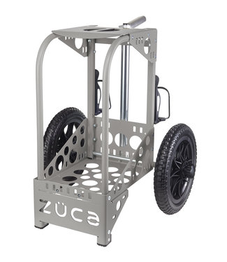 ZÜCA All-Terrain Frame, Gray