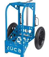 All-Terrain Frame, Blue