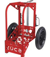 All-Terrain Frame, Red
