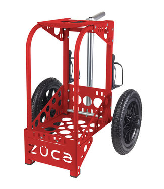 ZÜCA All-Terrain Frame, Red