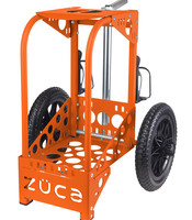 All-Terrain Frame, Orange