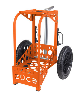 ZÜCA All-Terrain Frame, Orange