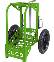 All-Terrain Frame, Green