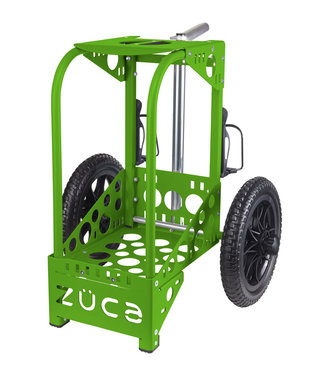 ZÜCA All-Terrain Frame, Green