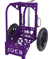 All-Terrain Frame, Purple