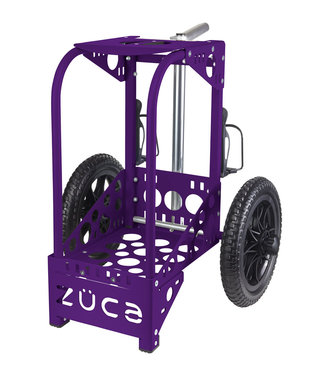 ZÜCA All-Terrain Frame, Purple