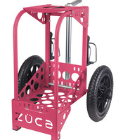 All-Terrain Frame, Pink