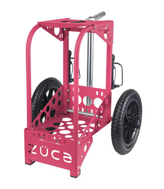 ZÜCA All-Terrain Frame, Pink