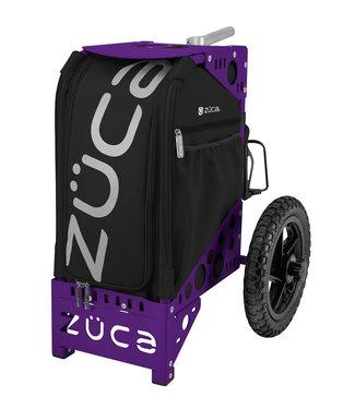 ZÜCA Tout-terrain, Onyx (uniquement le sac)