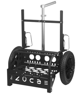 ZÜCA EZ Trolley /  Matt-Schwarz