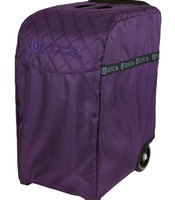 Pro Travel Cover Purple