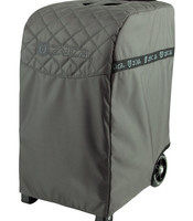 Pro Travel Cover Graphite Gray