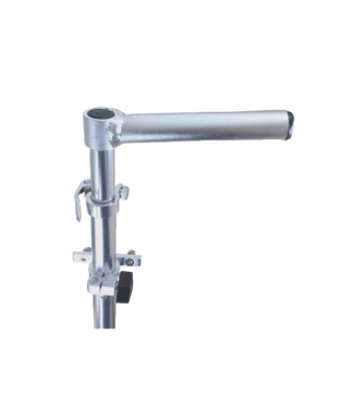 ZÜCA All Terrain, Handle Set (w/ tubes, clamps, handle bar)