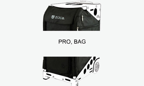 Pro, Bags