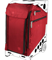 Pro, Bag, Ruby Red (insert only)