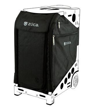 ZÜCA Pro, Tasche, Schwarz (Exklusive Gestell)