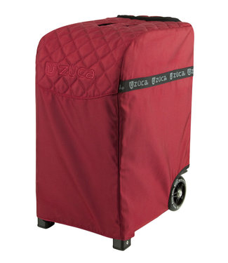 ZÜCA Pro Travel Cover Ruby Red