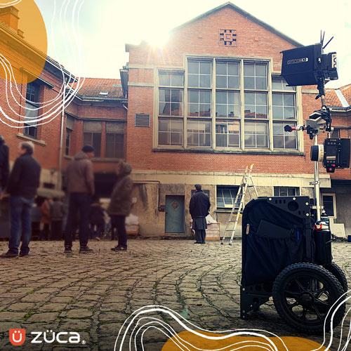 An interview with Camera Assistant - Didier Schokkaert