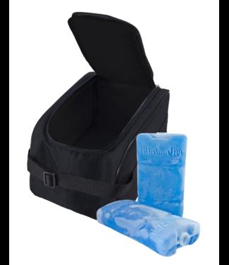 ZÜCA EZ/Transit Cart Cooler Pouch, Black