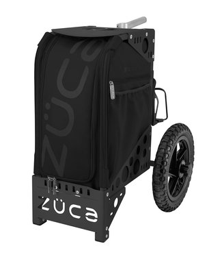 ZÜCA Covert Disc Golf Tas met accessoire zakje