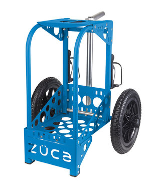 ZÜCA Disc Golf  Gestell, Blau