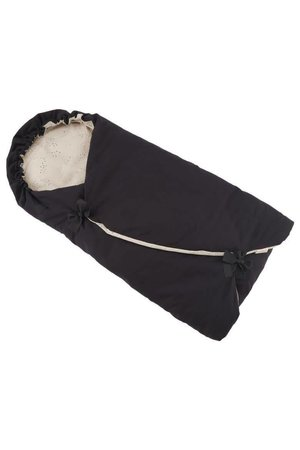 Konges Sløjd Nemuri sleeping bag - navy