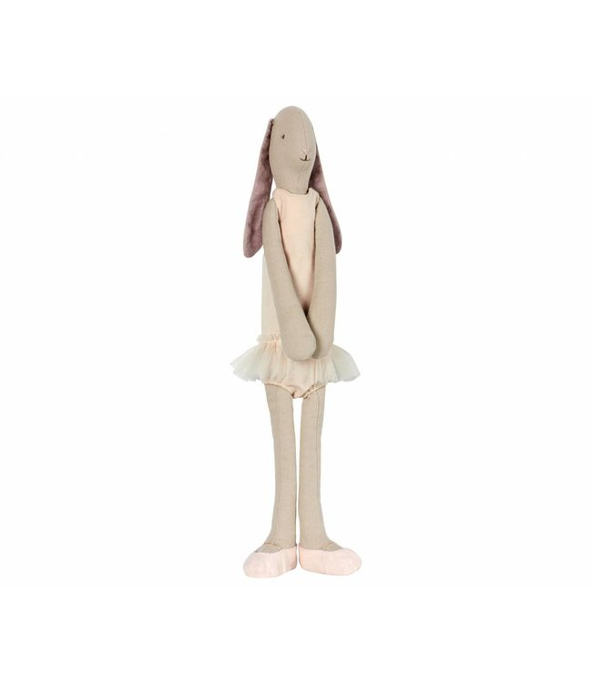 Maileg Medium bunny light - ballerina