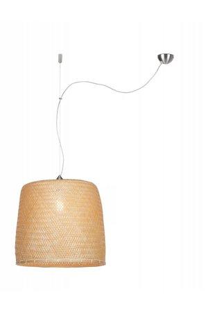 Hanging lamp Serengeti bamboe