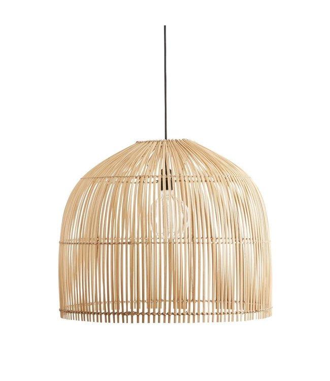 Hanglamp 'Bubble' - naturel
