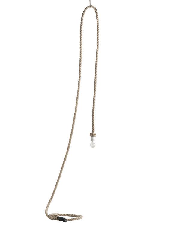 Christien Meindertsma Flax light - 5 meter