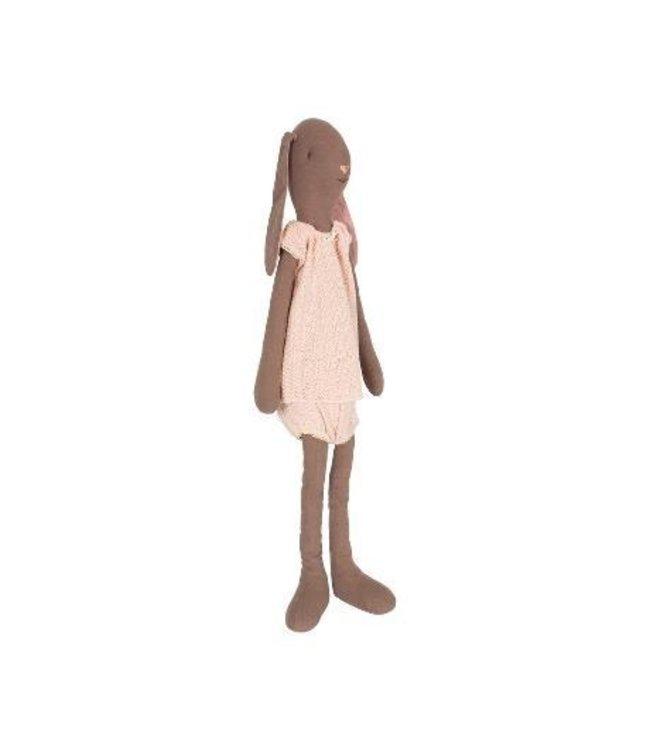 Maileg Mega bunny brown - girl