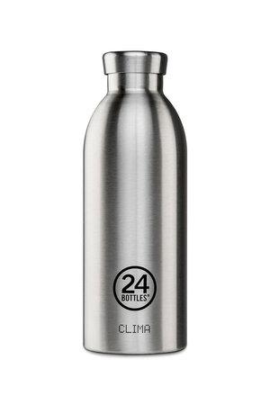 Clima Bottle - Steel - 500ml