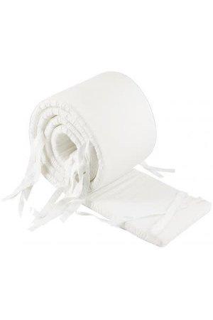 Konges Sløjd Bed bumper - white