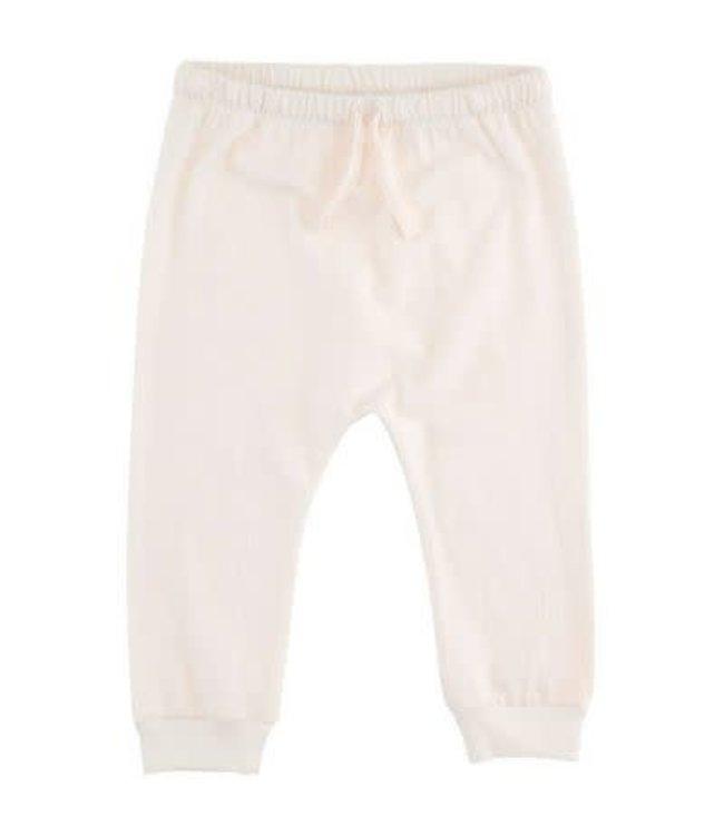 Konges Sløjd Baby pants - nature